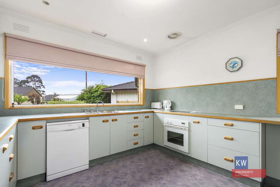 Third view of Homely house listing, 76 Wallace St, Morwell VIC 3840