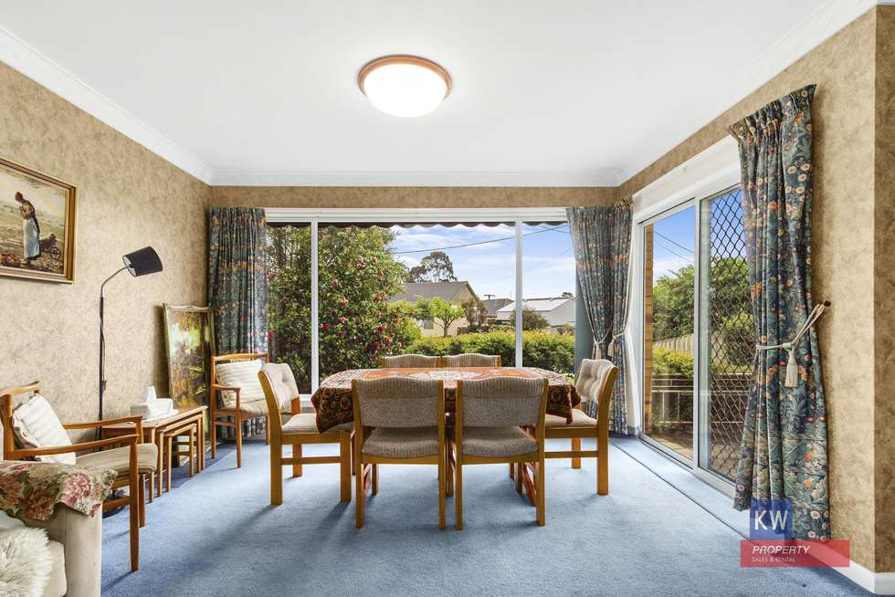 Fifth view of Homely house listing, 76 Wallace St, Morwell VIC 3840