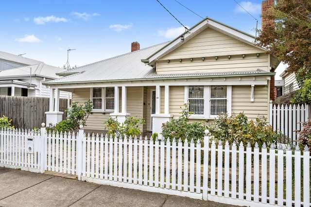 42 Castlemaine, Yarraville VIC 3013