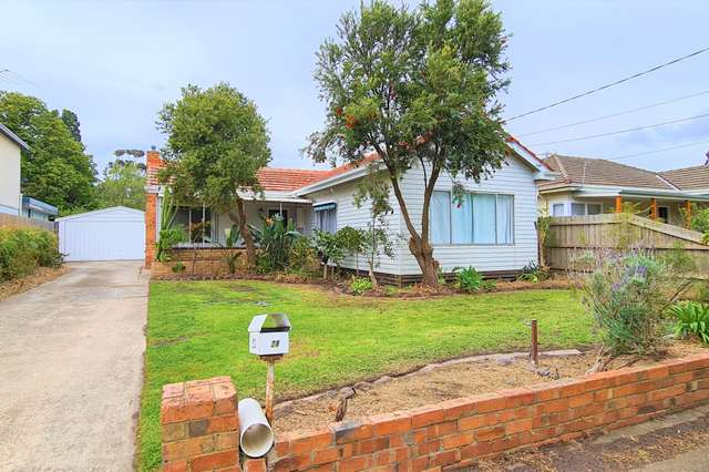 28 Mimosa Avenue, Oakleigh South VIC 3167
