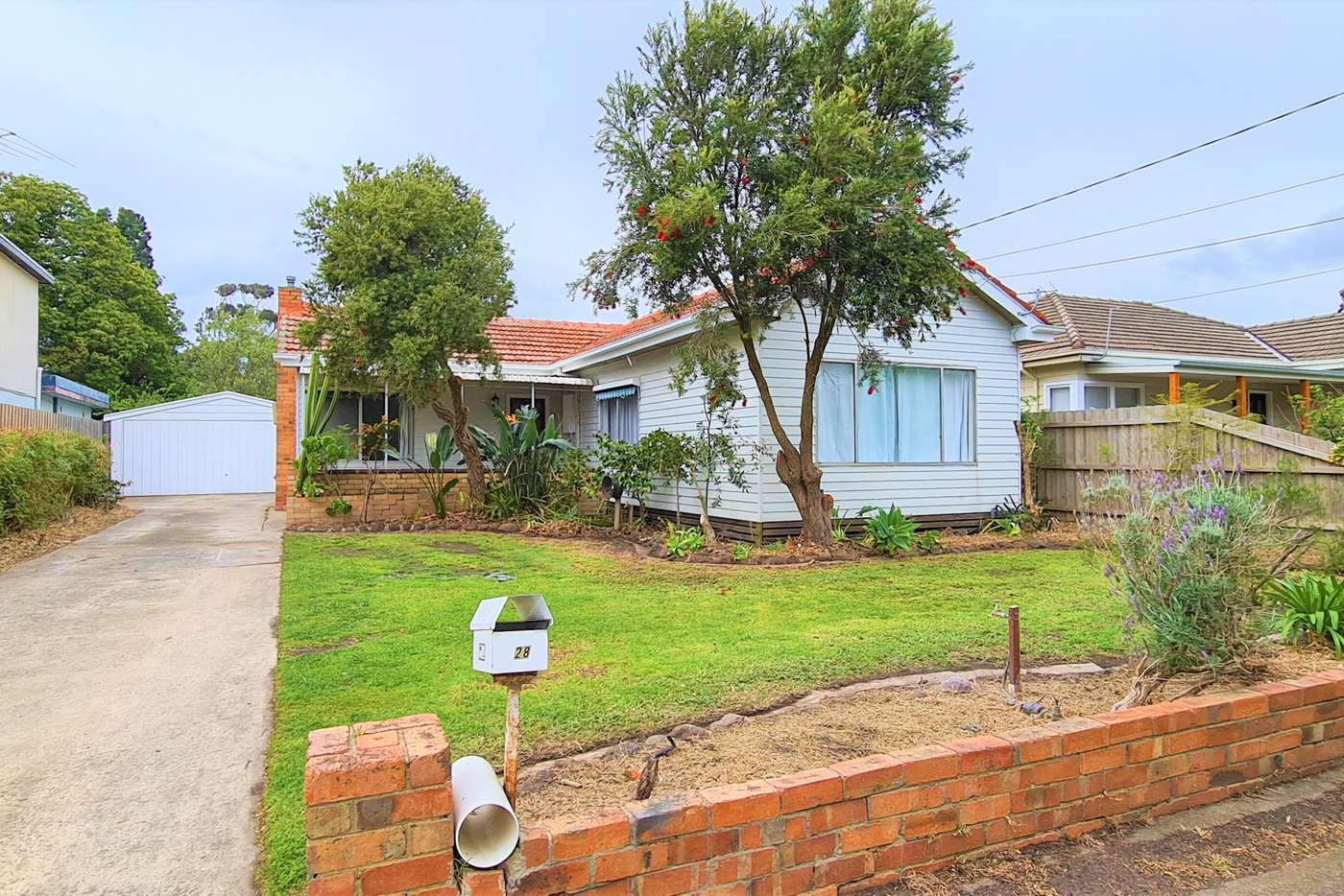 Main view of Homely house listing, 28 Mimosa Avenue, Oakleigh South VIC 3167