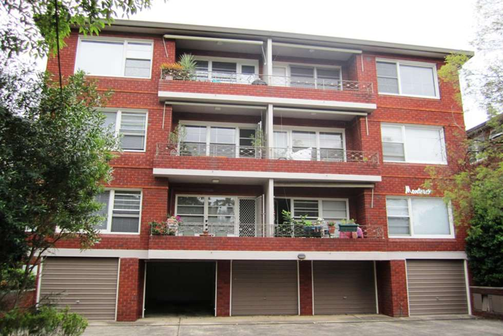 Fourth view of Homely apartment listing, 9/26 Tintern Street, Ashfield NSW 2131