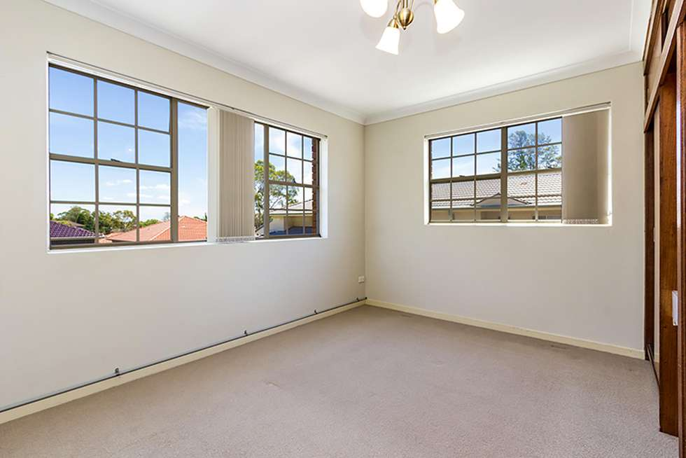 Third view of Homely apartment listing, 7/40 Bland Street, Ashfield NSW 2131