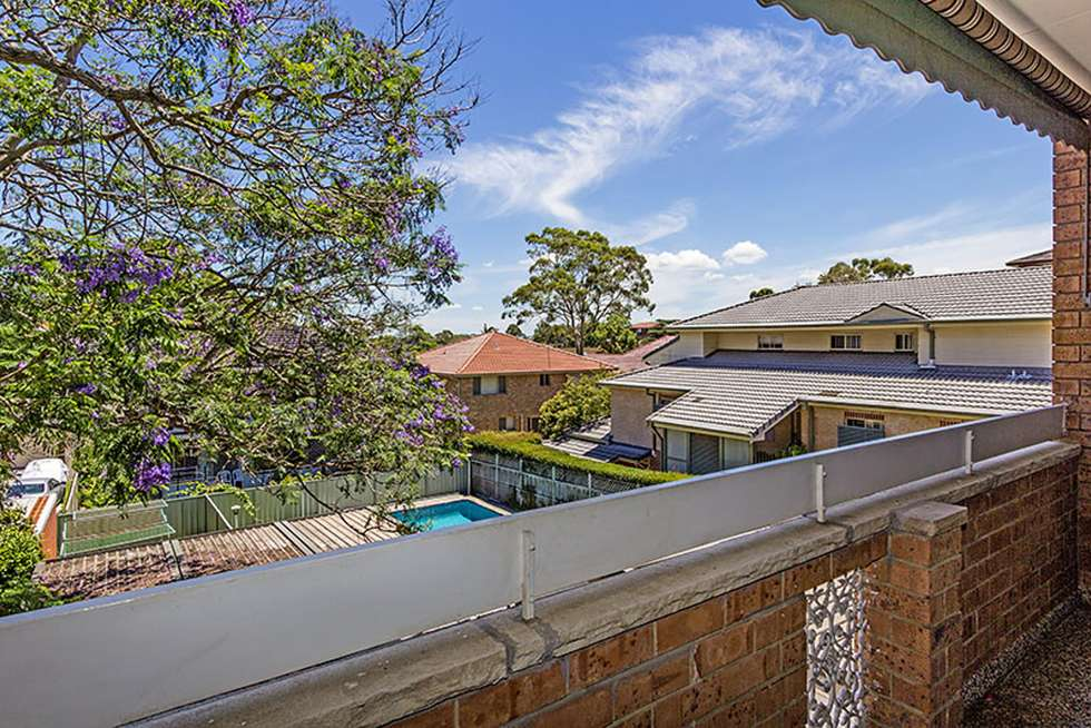 Fifth view of Homely apartment listing, 7/40 Bland Street, Ashfield NSW 2131