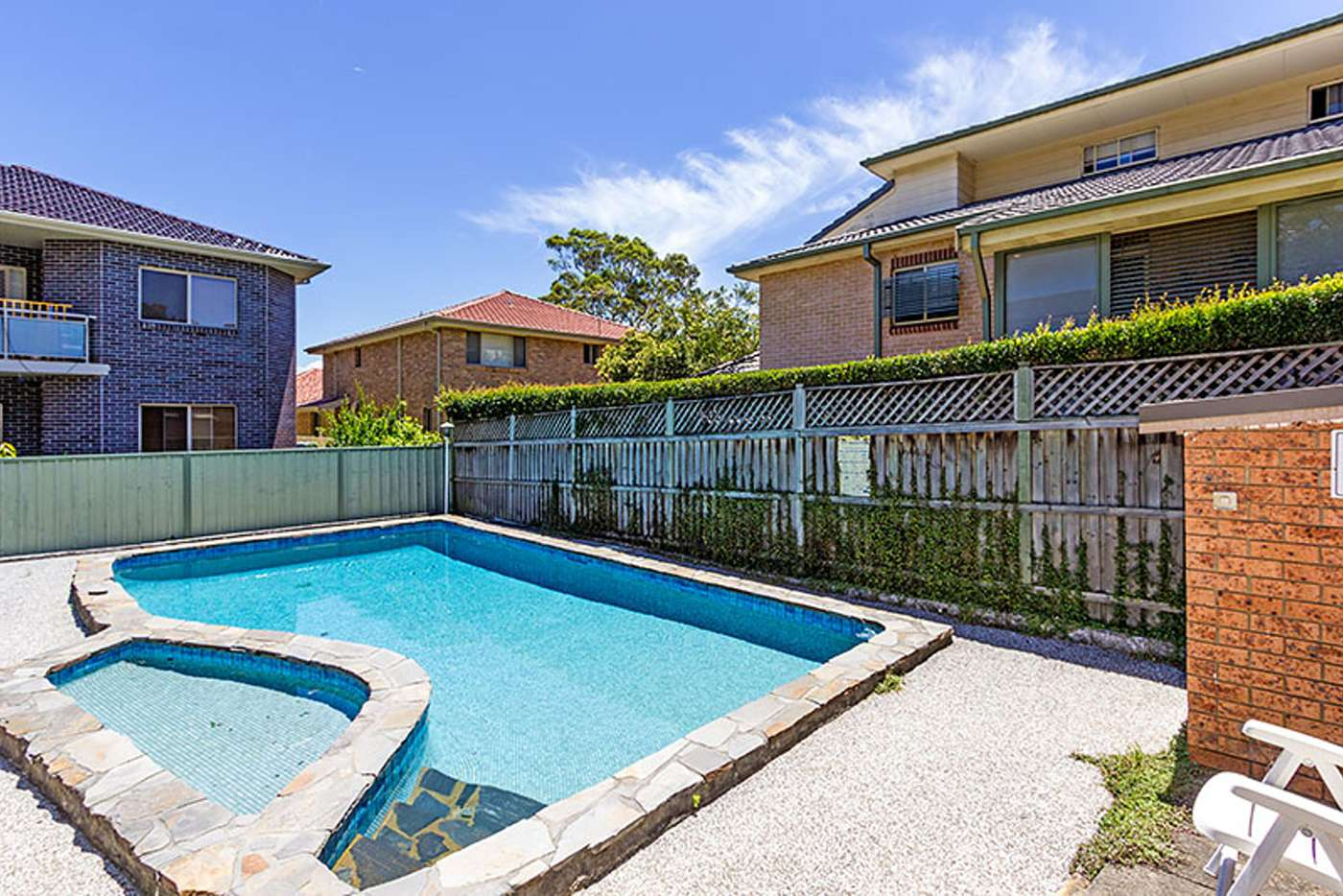 Sixth view of Homely apartment listing, 7/40 Bland Street, Ashfield NSW 2131
