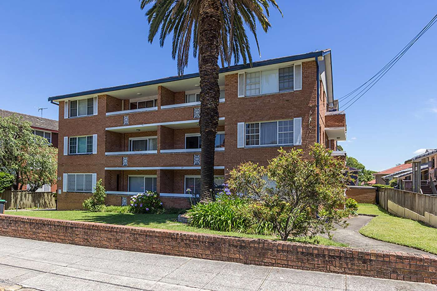 Seventh view of Homely apartment listing, 7/40 Bland Street, Ashfield NSW 2131