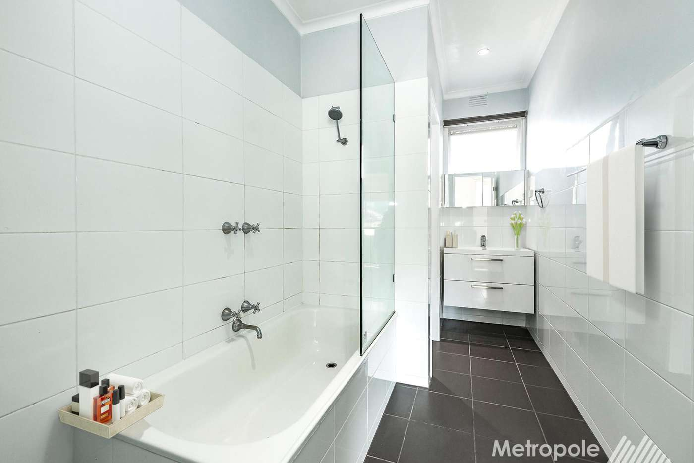 Fifth view of Homely apartment listing, 8/17 Maroona Road, Carnegie VIC 3163