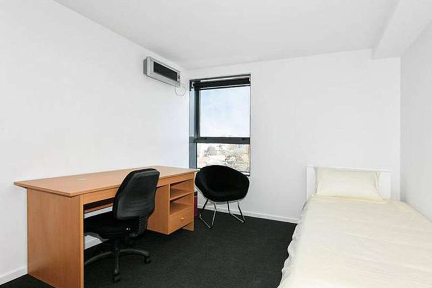 Main view of Homely apartment listing, 305/51 Gordon Street, Footscray VIC 3011
