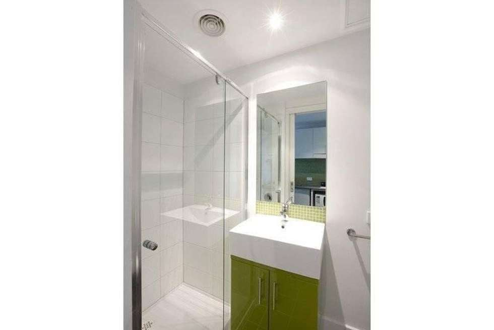 Third view of Homely apartment listing, 305/51 Gordon Street, Footscray VIC 3011