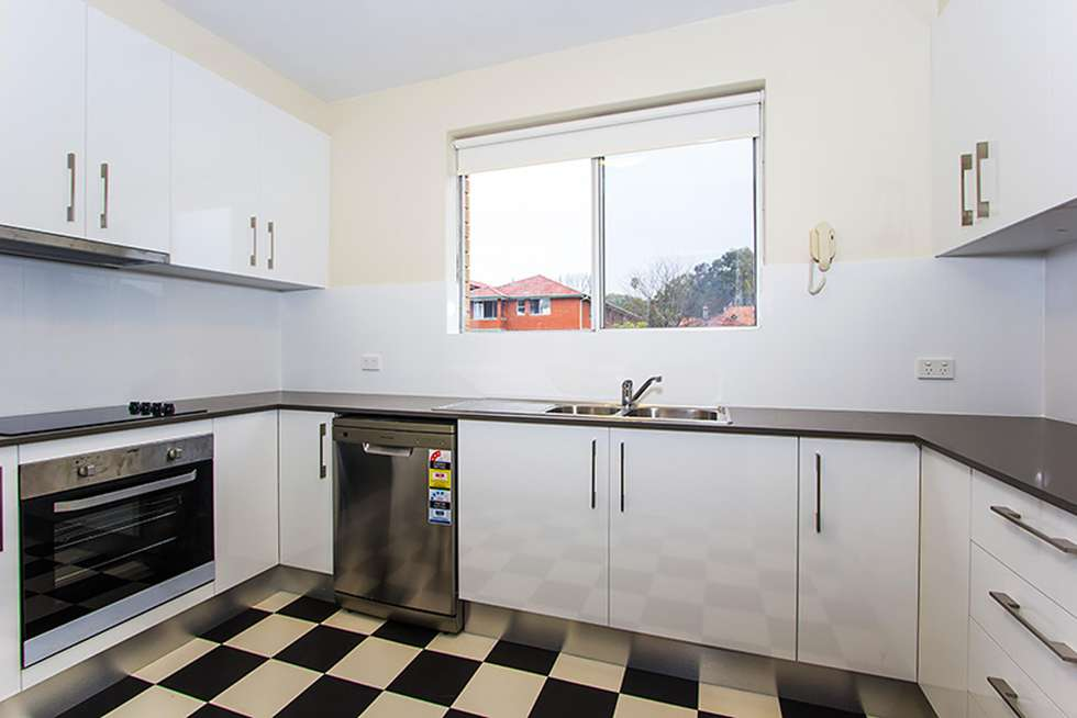 Second view of Homely apartment listing, 8/10 Curt Street, Ashfield NSW 2131