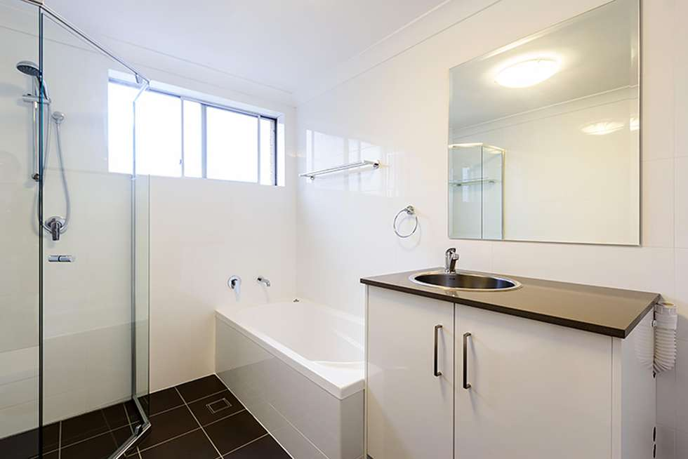 Third view of Homely apartment listing, 8/10 Curt Street, Ashfield NSW 2131