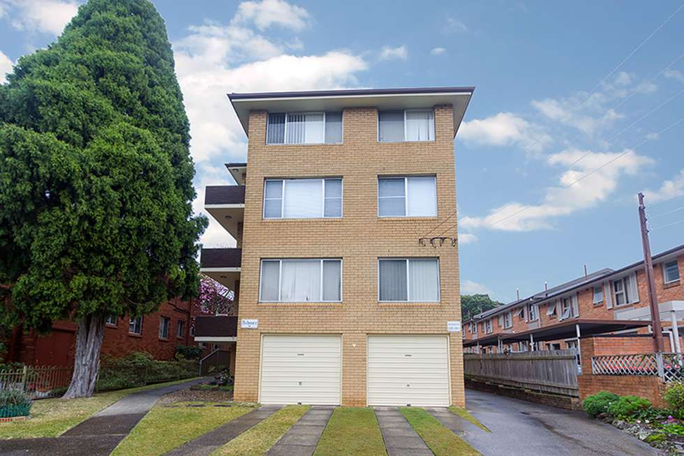 Fourth view of Homely apartment listing, 8/10 Curt Street, Ashfield NSW 2131