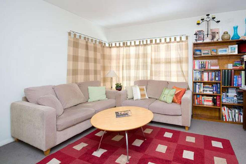 Second view of Homely unit listing, 6/218 Gordon Street, Footscray VIC 3011
