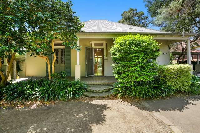 27a Archbold Street, Roseville NSW 2069