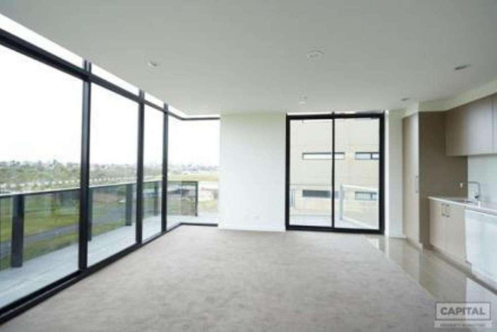 Third view of Homely apartment listing, 111/4 La Scala Avenue, Maribyrnong VIC 3032