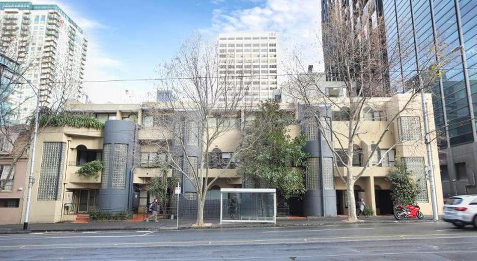 1/165 La Trobe Street, Melbourne VIC 3000