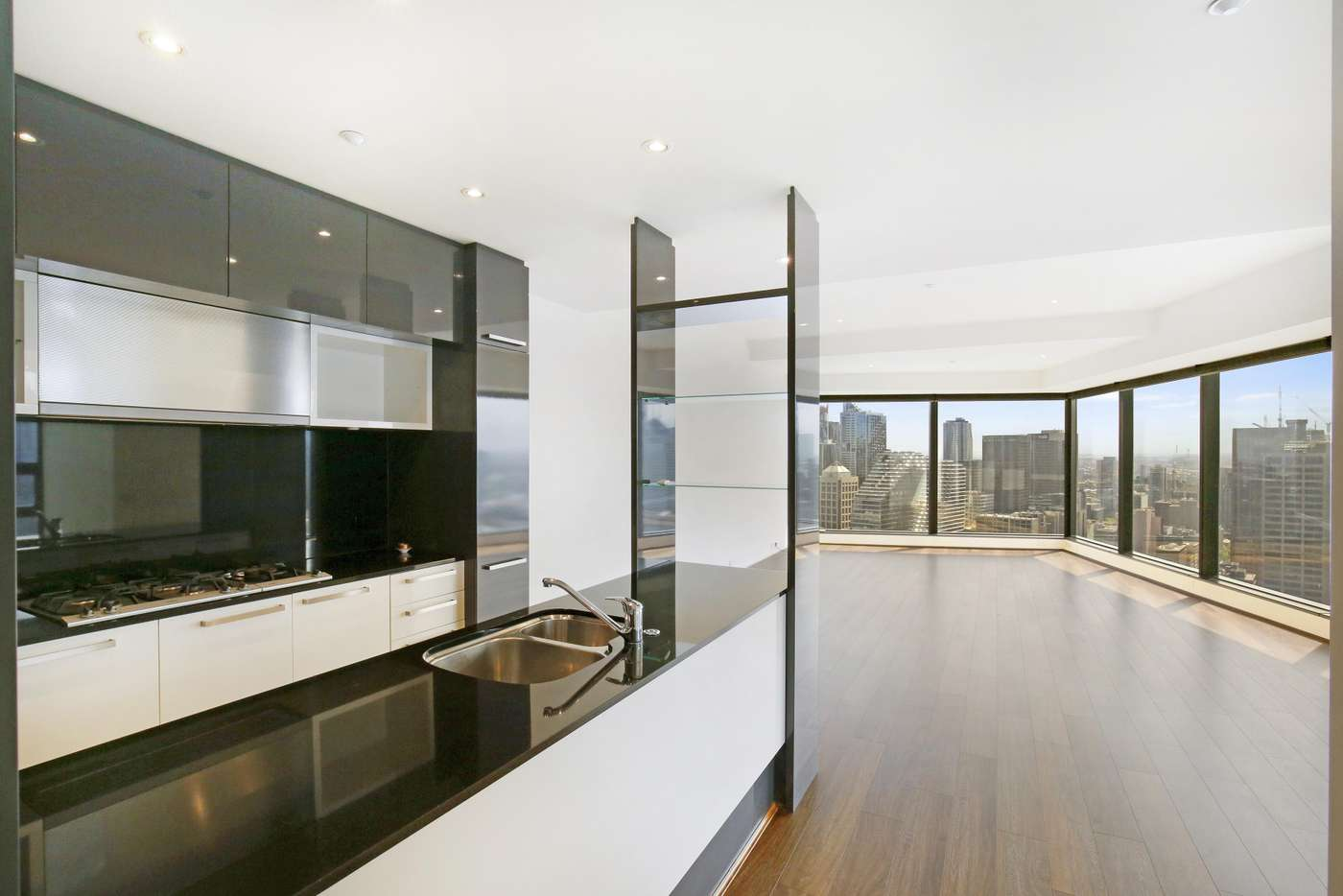 Main view of Homely apartment listing, 4807/7 Riverside Quay, Southbank VIC 3006