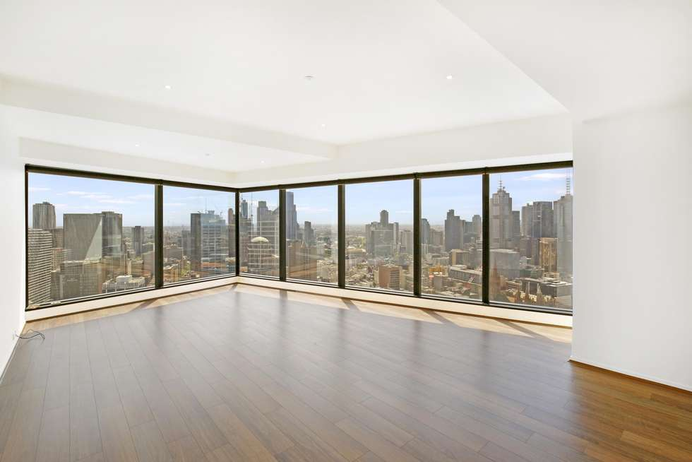 Second view of Homely apartment listing, 4807/7 Riverside Quay, Southbank VIC 3006