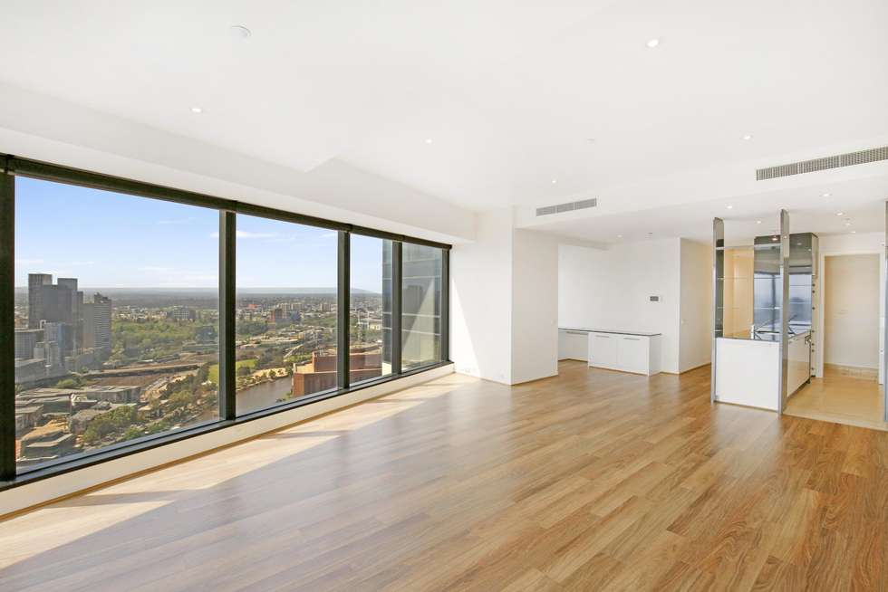 Third view of Homely apartment listing, 4807/7 Riverside Quay, Southbank VIC 3006