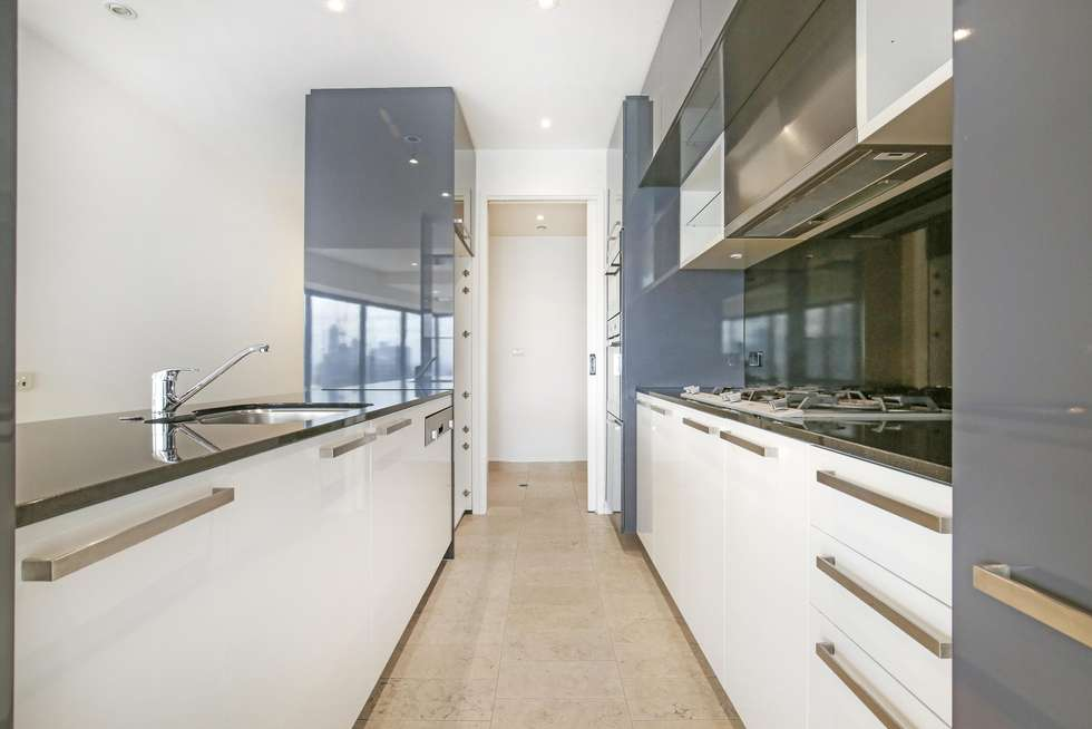 Fourth view of Homely apartment listing, 4807/7 Riverside Quay, Southbank VIC 3006