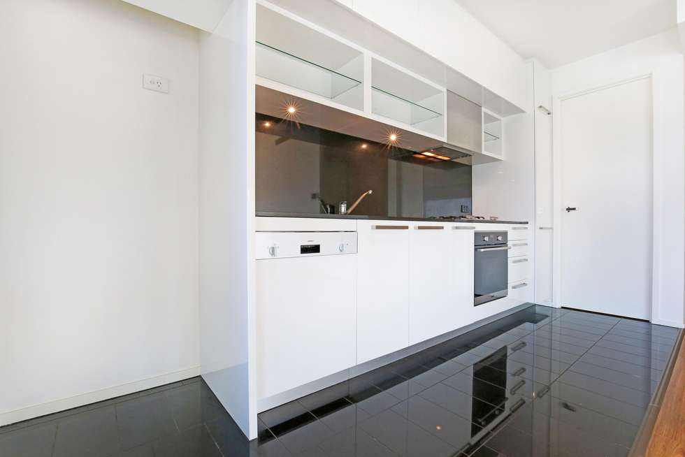 Second view of Homely apartment listing, 2904/7 Riverside Quay, Southbank VIC 3006
