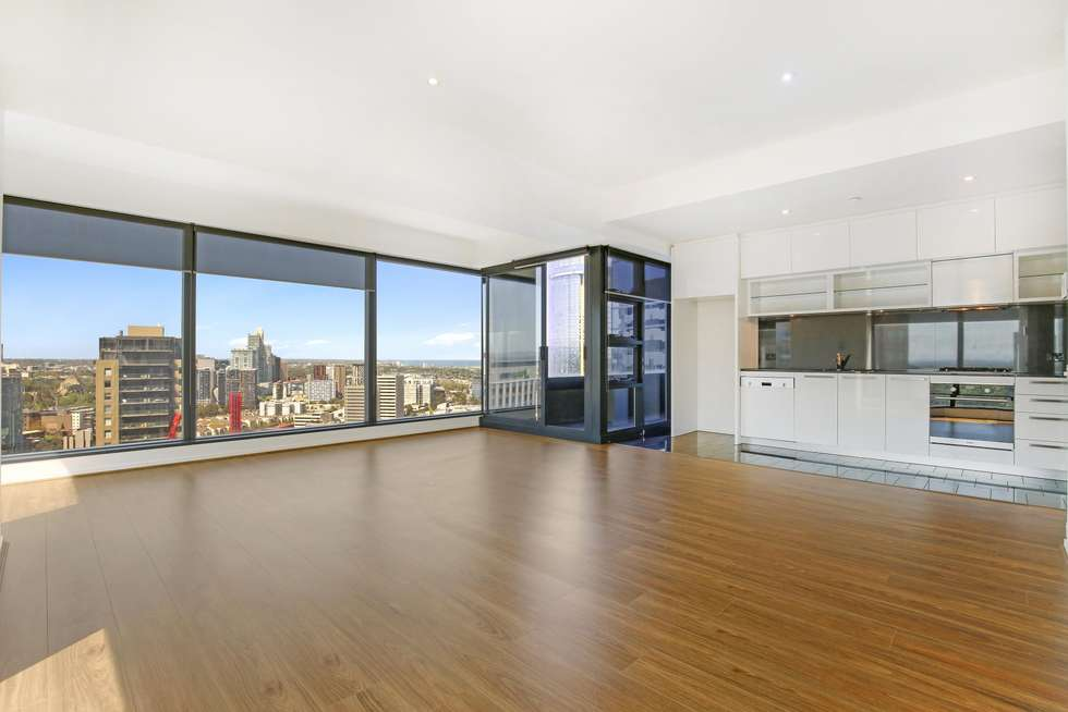 Fourth view of Homely apartment listing, 2904/7 Riverside Quay, Southbank VIC 3006