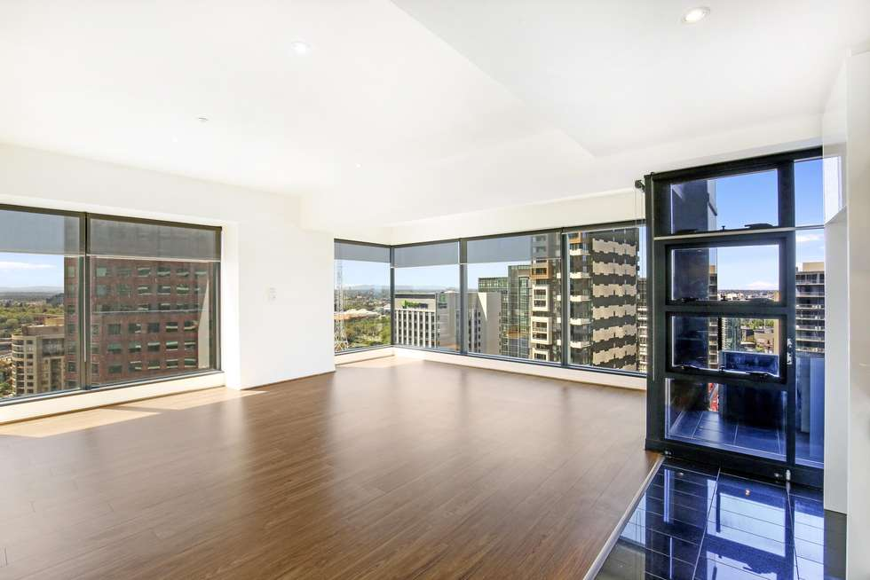 Fifth view of Homely apartment listing, 2904/7 Riverside Quay, Southbank VIC 3006