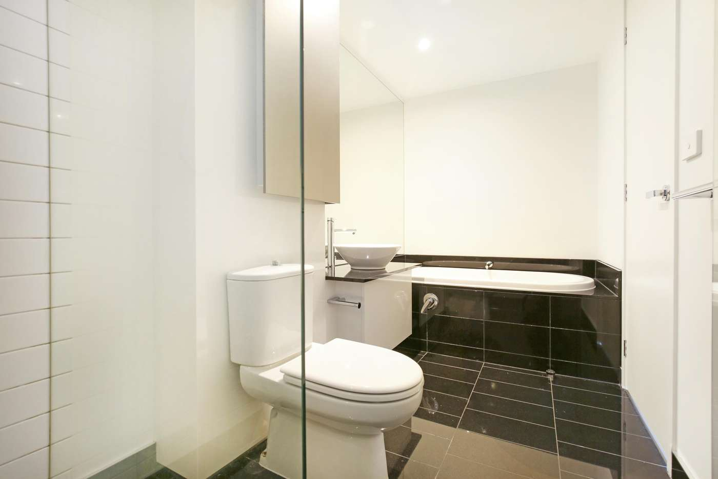 Sixth view of Homely apartment listing, 2904/7 Riverside Quay, Southbank VIC 3006