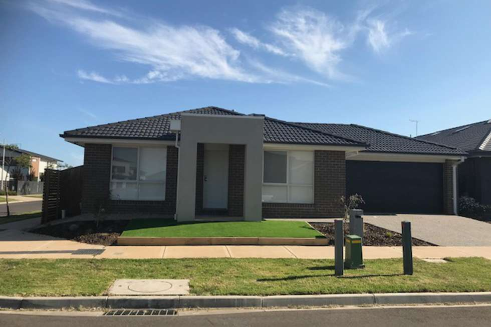 Second view of Homely house listing, 2 Weighbridge Avenue, Wyndham Vale VIC 3024