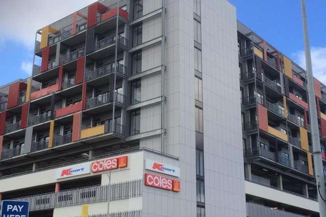 824/18 Albert Street, Footscray VIC 3011