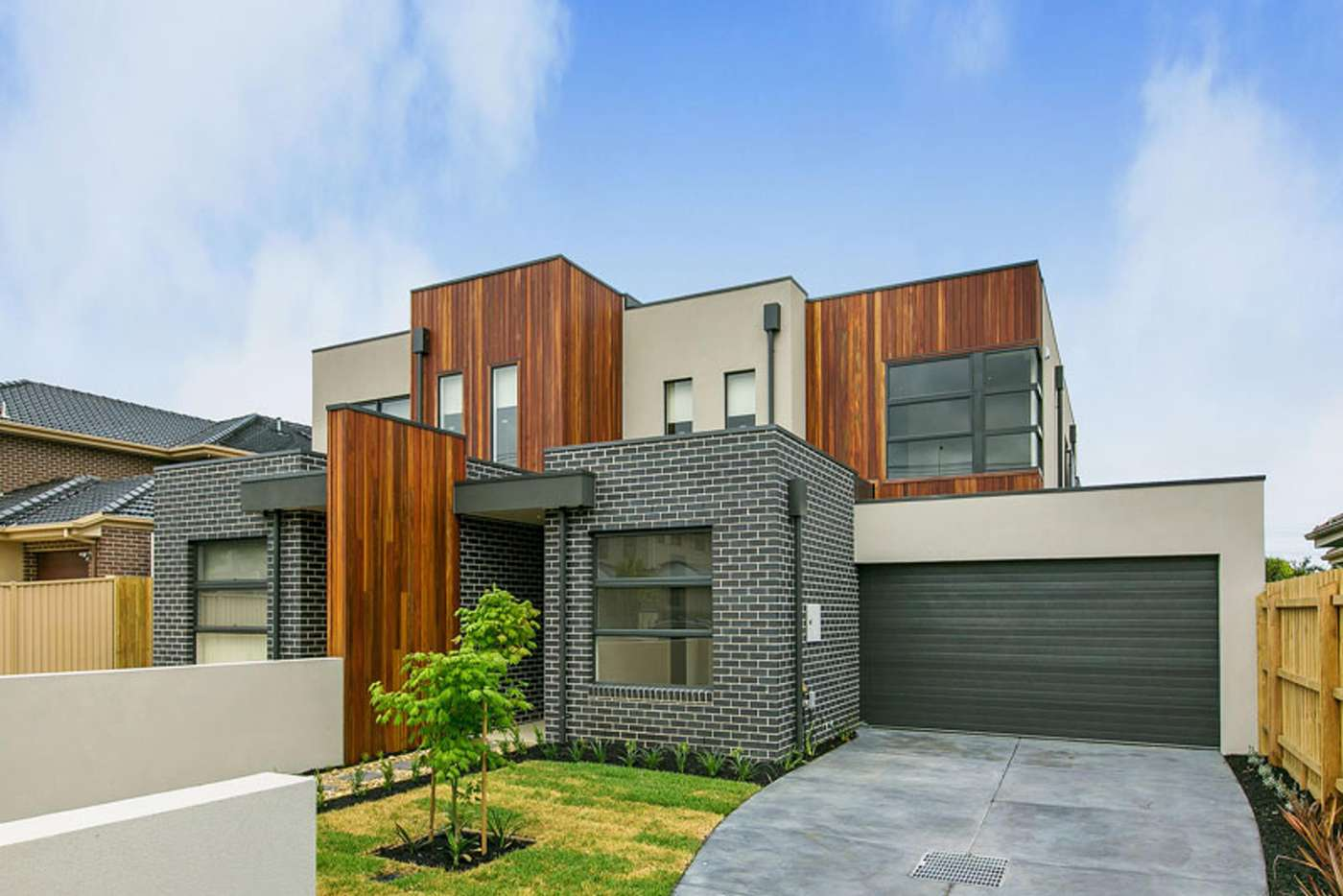 Main view of Homely townhouse listing, 3B Osborne Avenue, Bentleigh VIC 3204