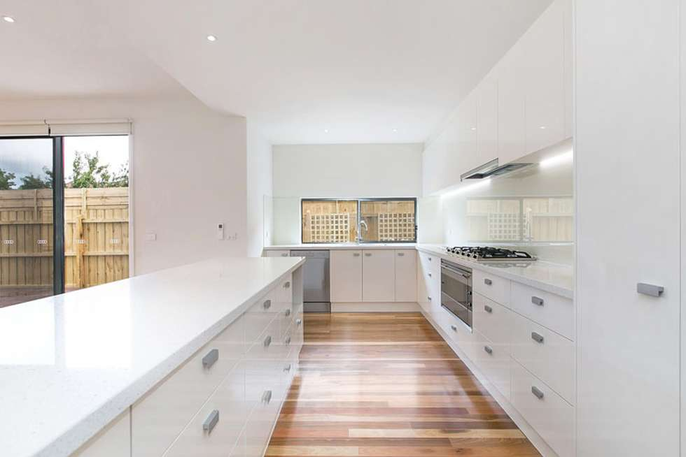 Second view of Homely townhouse listing, 3B Osborne Avenue, Bentleigh VIC 3204