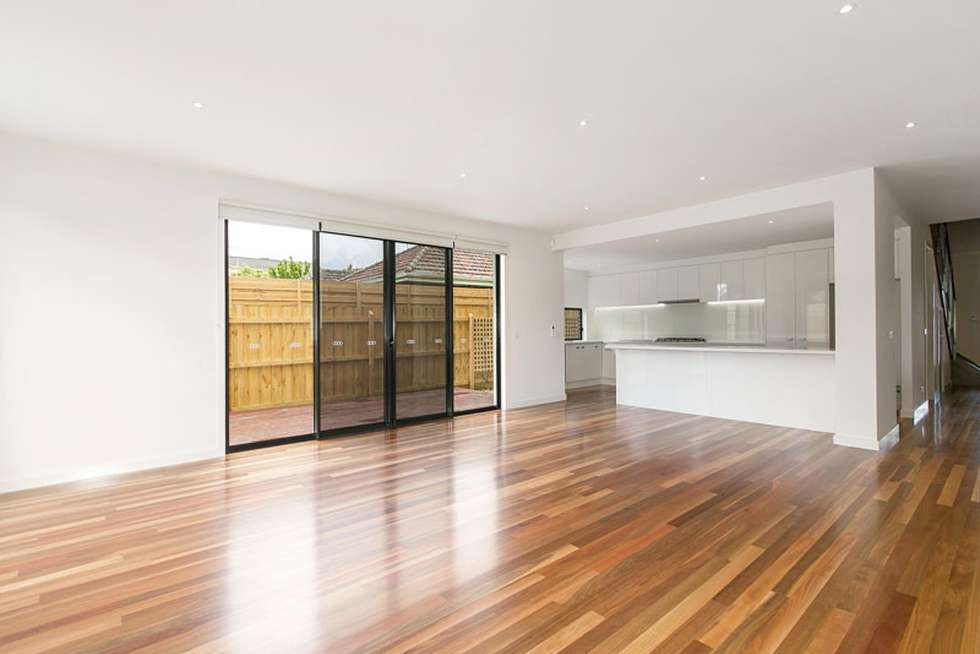 Third view of Homely townhouse listing, 3B Osborne Avenue, Bentleigh VIC 3204