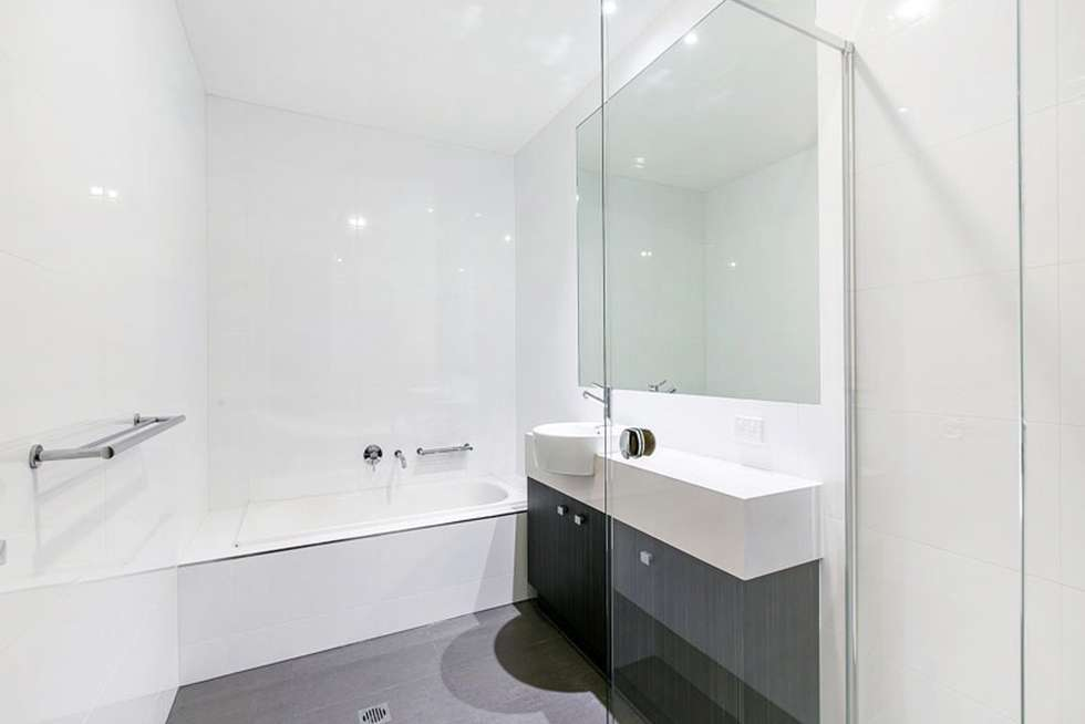 Fifth view of Homely townhouse listing, 3B Osborne Avenue, Bentleigh VIC 3204