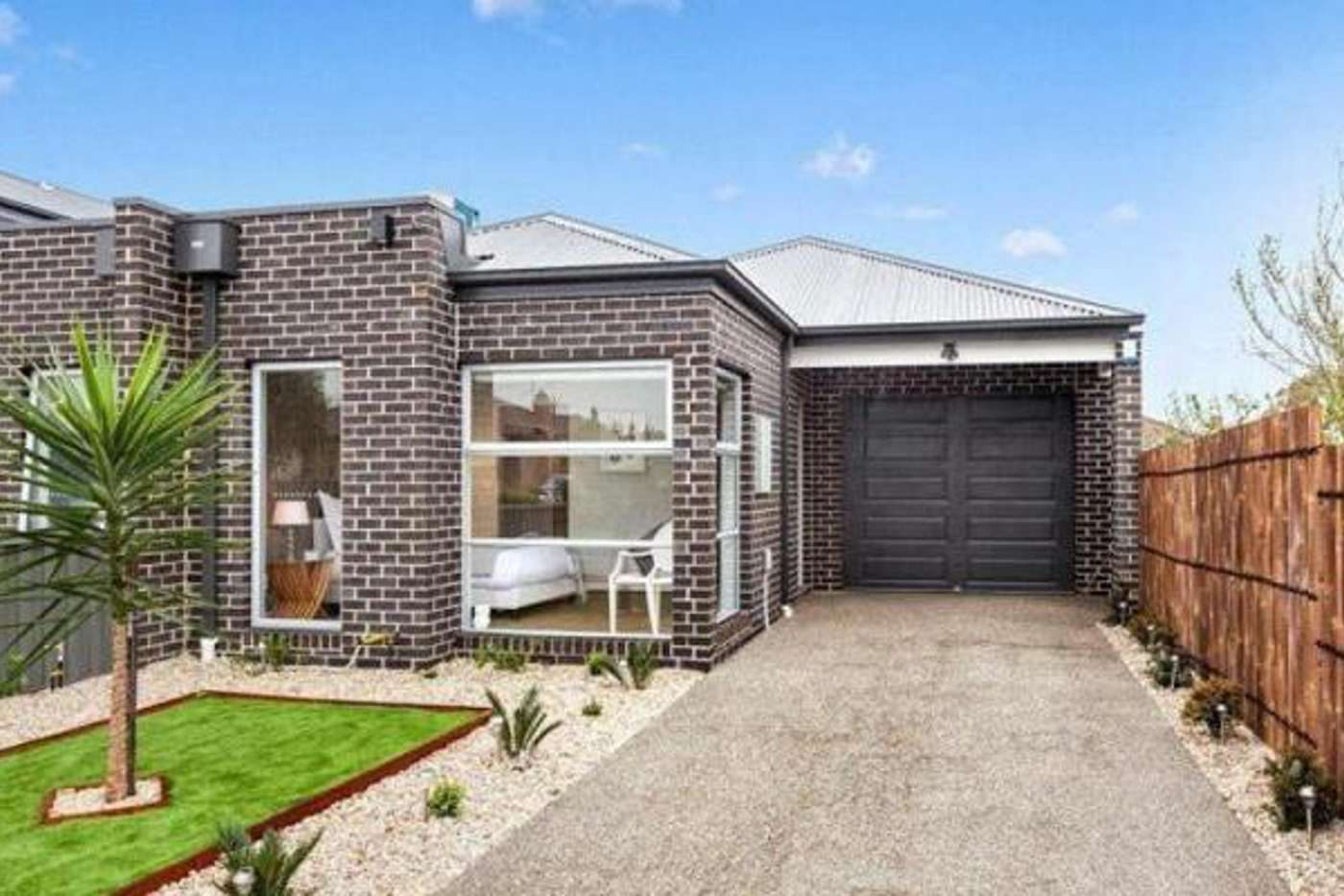Main view of Homely townhouse listing, 50 Angus Avenue, Altona North VIC 3025
