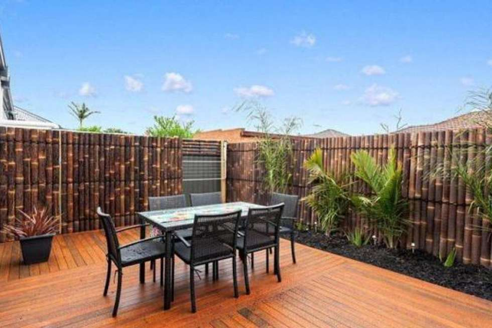 Fourth view of Homely townhouse listing, 50 Angus Avenue, Altona North VIC 3025