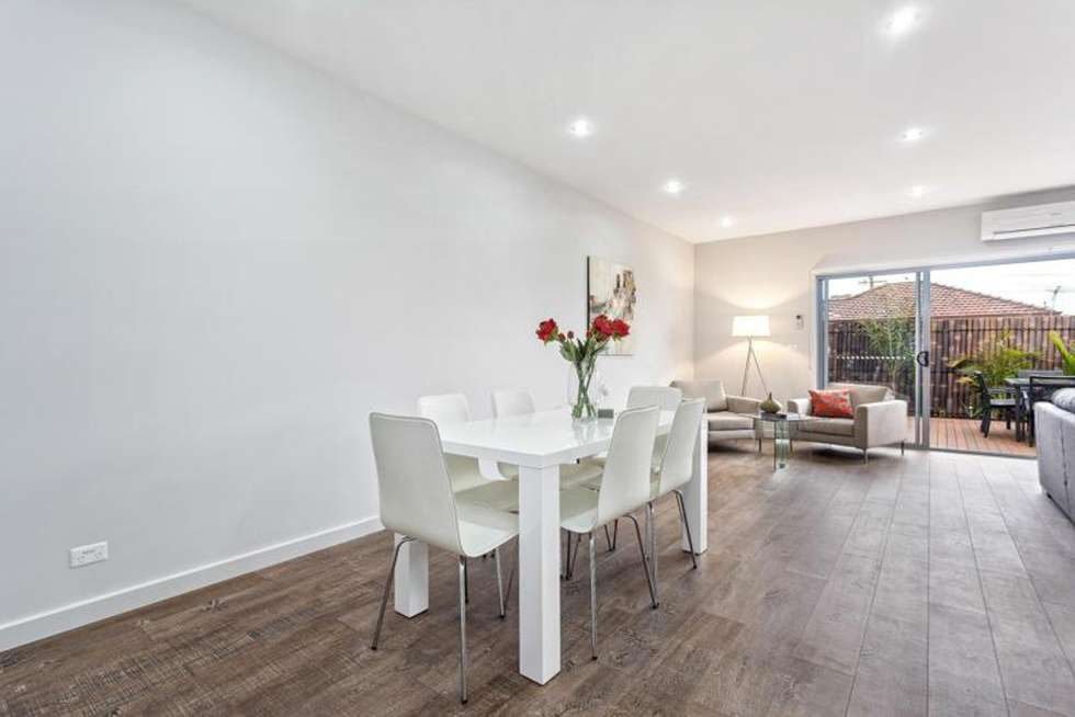 Fifth view of Homely townhouse listing, 50 Angus Avenue, Altona North VIC 3025
