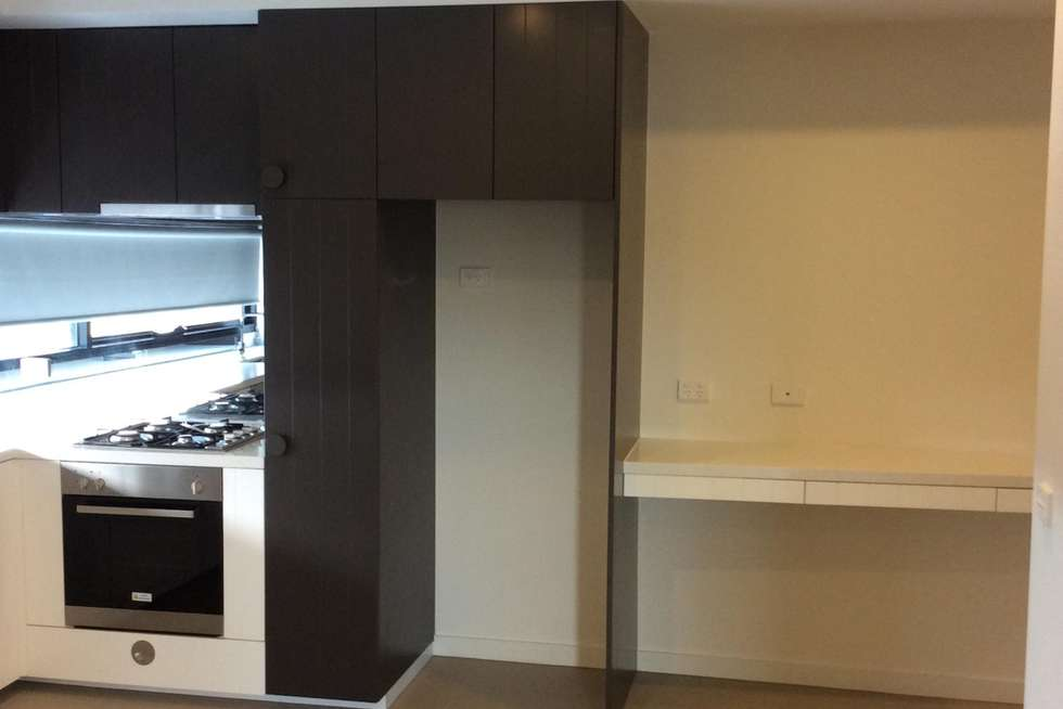 Third view of Homely apartment listing, 701/45 Edgewater Boulevard, Maribyrnong VIC 3032