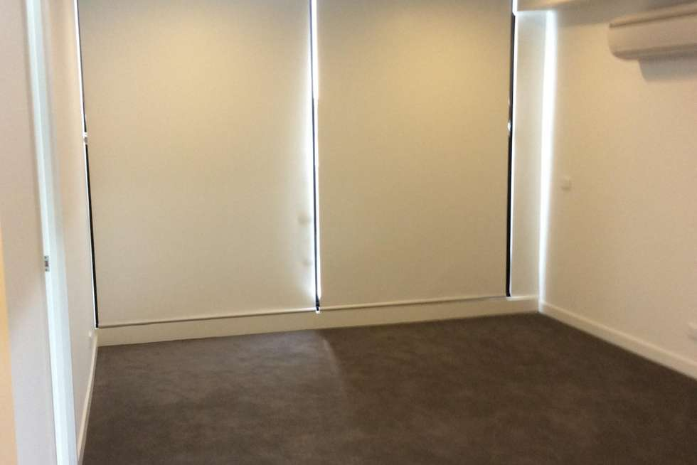 Fifth view of Homely apartment listing, 701/45 Edgewater Boulevard, Maribyrnong VIC 3032