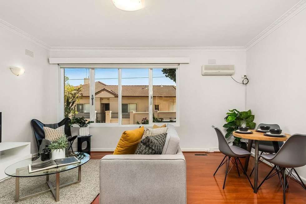 Second view of Homely apartment listing, 2/1 Garden Street, Elsternwick VIC 3185
