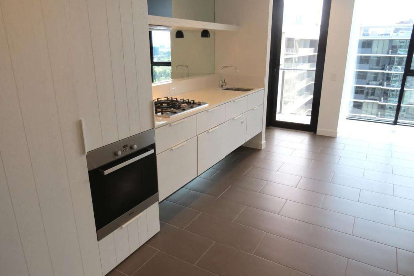Main view of Homely apartment listing, 2217/22 Dorcas Street, Southbank VIC 3006