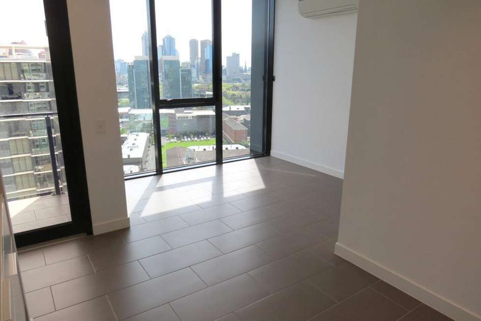 Third view of Homely apartment listing, 2217/22 Dorcas Street, Southbank VIC 3006