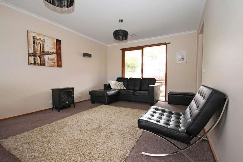 Second view of Homely house listing, 73 Longley Street, Alfredton VIC 3350