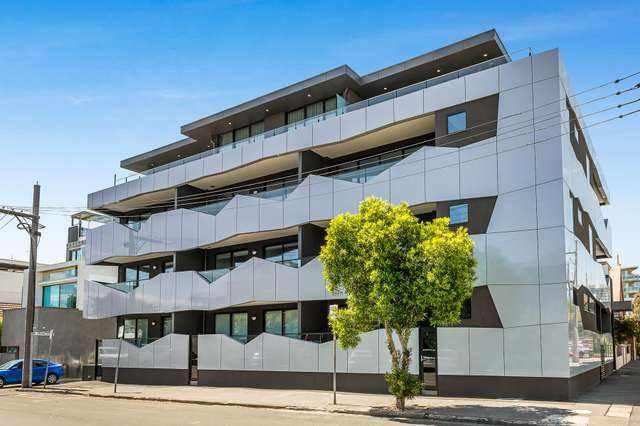 G03/286 Rouse Street, Port Melbourne VIC 3207