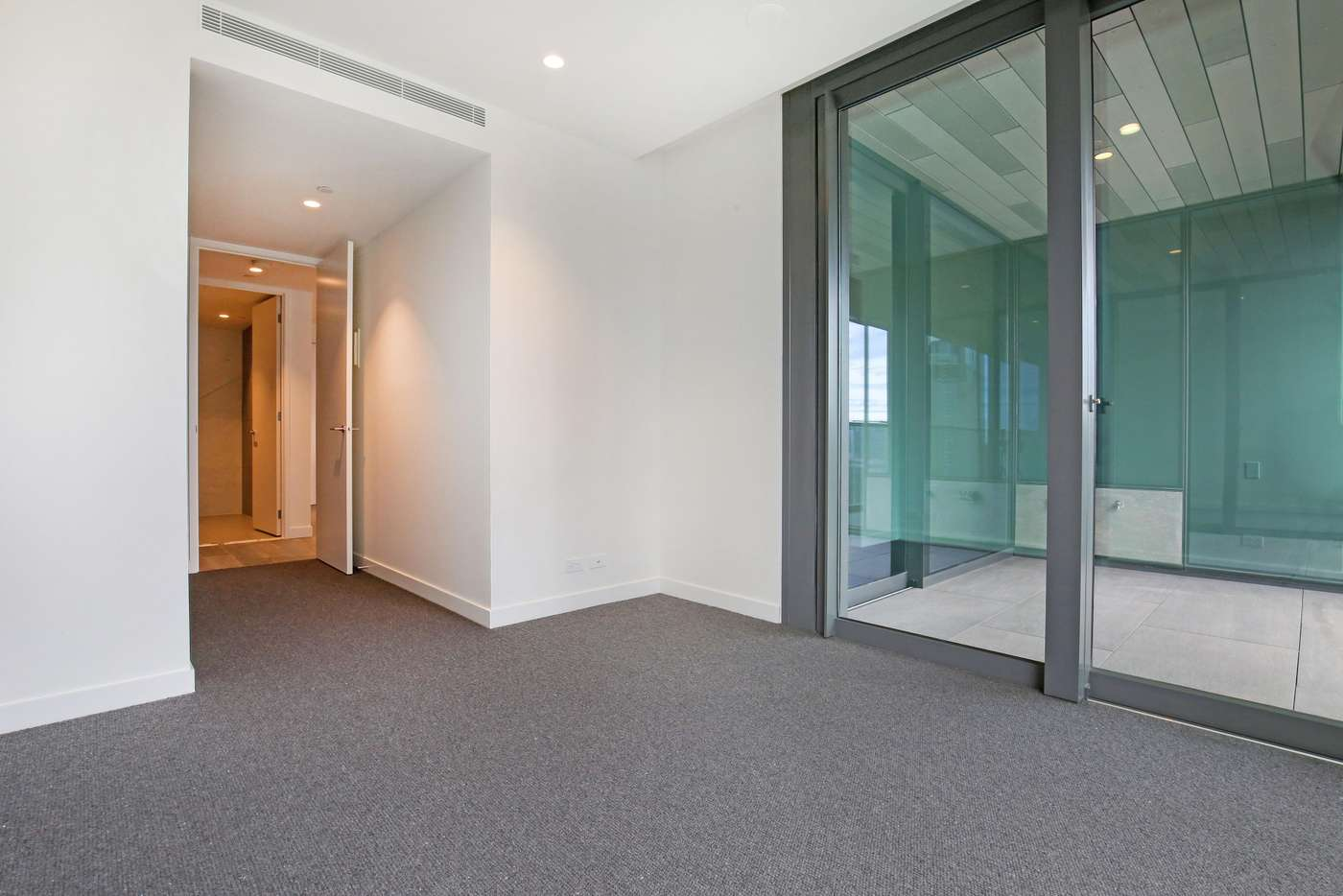 Seventh view of Homely apartment listing, 2304/433 Collins Street, Melbourne VIC 3000