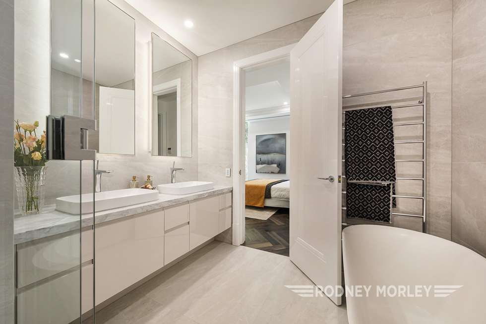 Fourth view of Homely apartment listing, 1/547 Toorak Road, Toorak VIC 3142