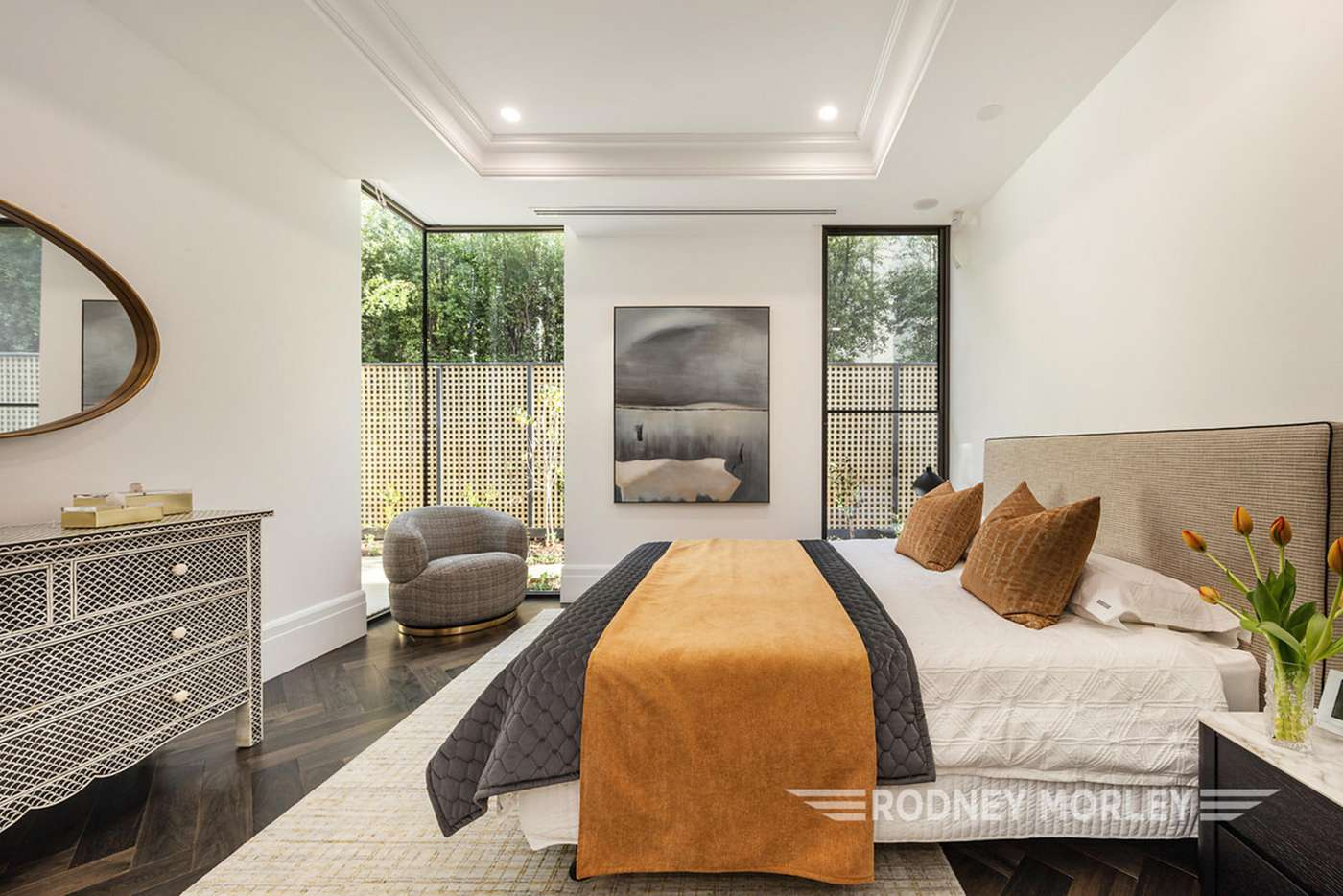 Fifth view of Homely apartment listing, 1/547 Toorak Road, Toorak VIC 3142