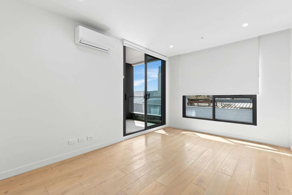 Second view of Homely apartment listing, 312/11-15 Brunswick Road, Brunswick East VIC 3057