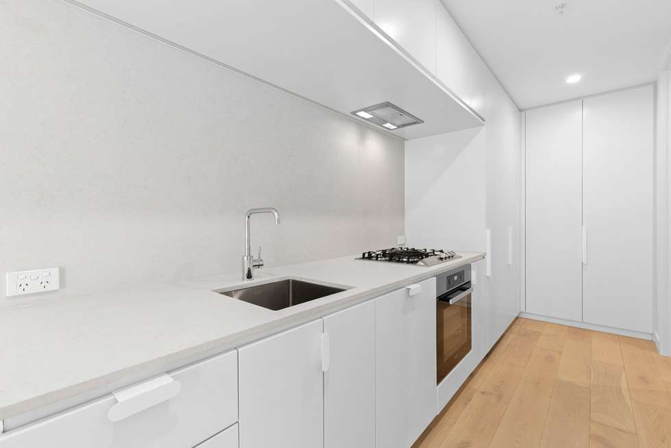 Third view of Homely apartment listing, 312/11-15 Brunswick Road, Brunswick East VIC 3057