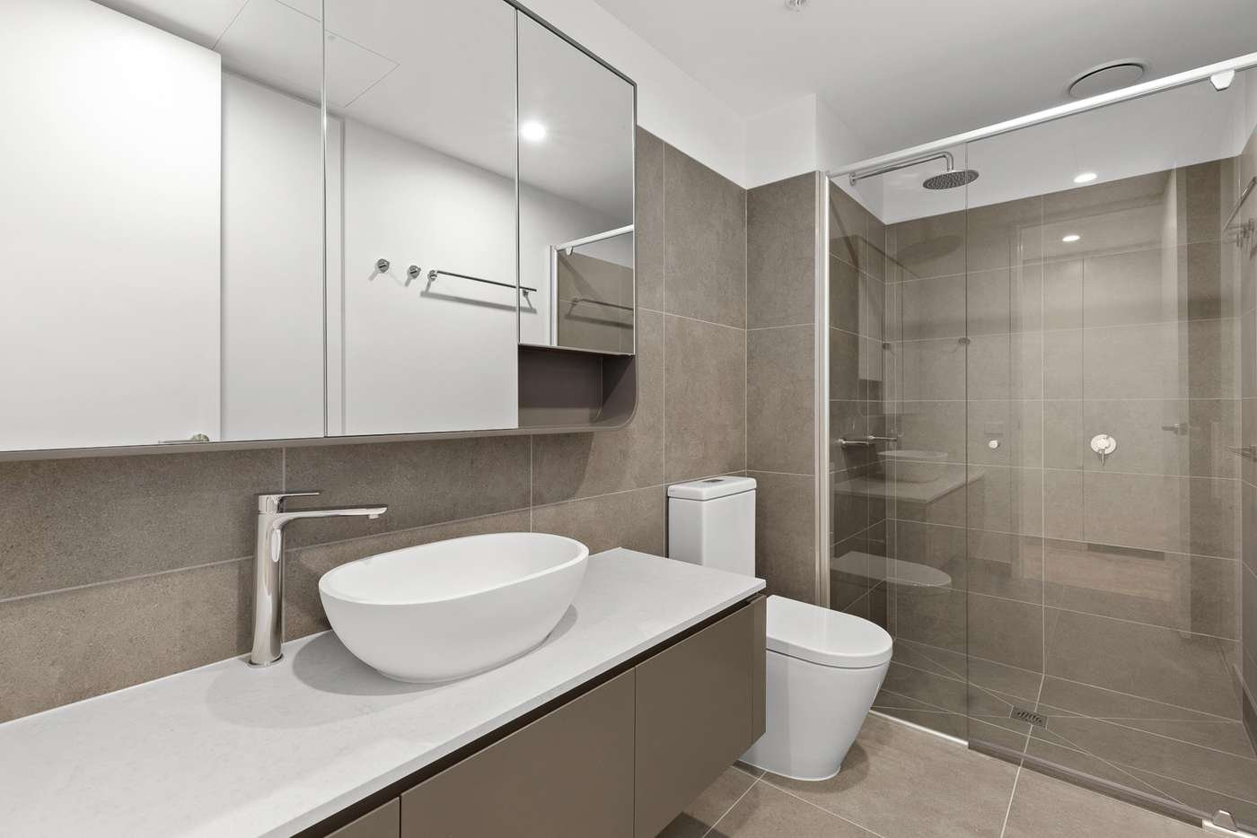 Fifth view of Homely apartment listing, 312/11-15 Brunswick Road, Brunswick East VIC 3057